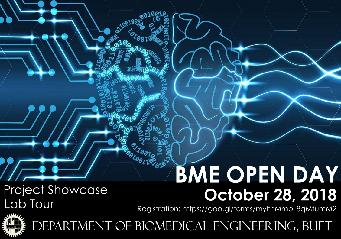 BME Open Day 2018